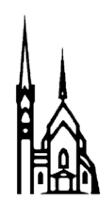 Predigerkirche Logo