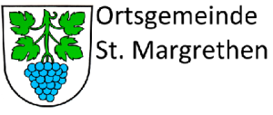 Logo Ortsgemeinde St. Margrethen