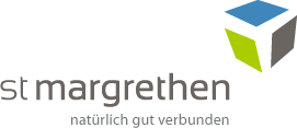 Logo st-margrethen
